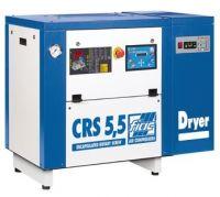Винтовой компрессор пр-сть 1380 л/мин модель CRSD 15 E пр-ль FIAC (Италия-Беларусь)