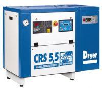 Винтовой компрессор пр-сть 1805 л/мин модель CRSD 20 пр-ль FIAC (Италия-Беларусь)