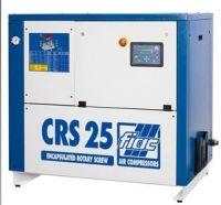 Винтовой компрессор пр-сть 2710 л/мин модель CRS 25 пр-ль FIAC (Италия-Беларусь)