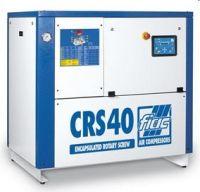 Винтовой компрессор пр-сть 3720 л/мин модель CRS 40 пр-ль FIAC (Италия-Беларусь)