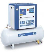 Винтовой компрессор с ресивером 270л модель CRSD 10/300 пр-ль FIAC (Италия)