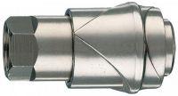 Быстросъемный разъем модель AH022111 пр-ль ANI (Италия)