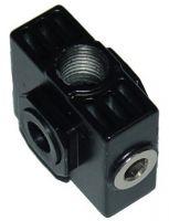 Клапан чистого воздуха мод. BH118691 пр-ль ANI (Италия)