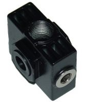 Клапан чистого воздуха мод. BH118690 пр-ль ANI (Италия)