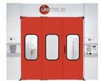 Окрасочно-сушильная камера ENERGO-S (мощ-сть 300 кВт, 35000 м³/час, система верхнего освещения)