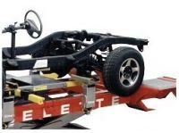 Система крепления мод. Tetrac+ для автомобилей 4WD пр-ль CELETTE