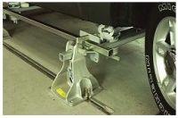 Набор адаптеров для крепления автомобилей рамной конструкции мод. 92850 пр-ль  WEDGE CLAMP