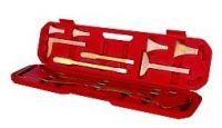 Набор рихтовочных лопаток мод. D101041 пр-ль TROMMELBERG