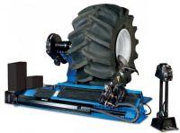 Cтенд шиномонтажный модель Monty 5800BA пр-ль HOFMANN