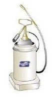Переносной солидолонагнетатель мод. Gartec GD 2001