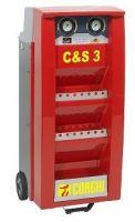 Установка для накачки шин азотом модель C&S 3 пр-ль CORGHI